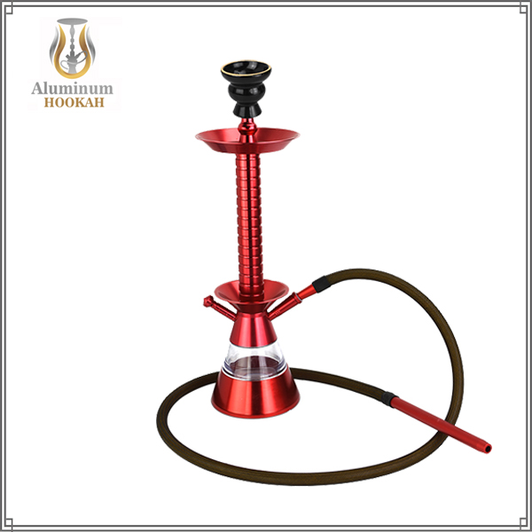 factory hot sell custom hookah shisha colorful chicha different size stainless steel hookah
