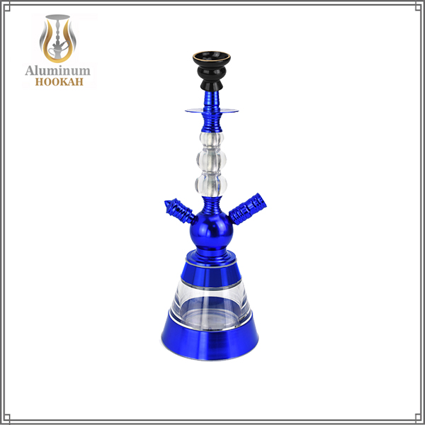 factory wholesale acrylic hookah manufacturer different size stainless steel hookah shisha