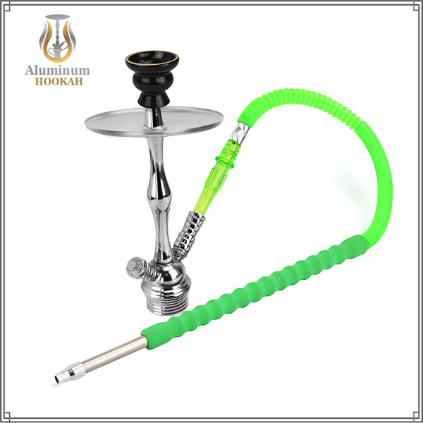 New Aluminum Hookah  Accessories Aluminum Hookahs wholesale Shisha Manufacturer