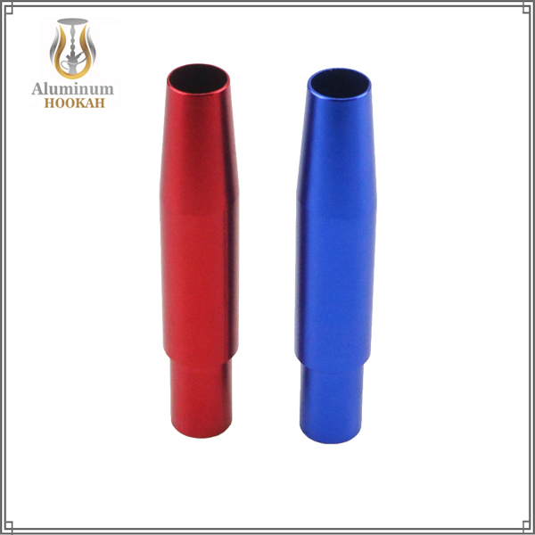 factory wholesale chicha accessories large size aluminum alloy shisha mouth tips hookah mouthpieces